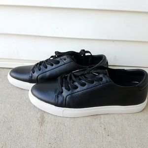 Kenneth Cole Reaction Sneakers sz 8.5